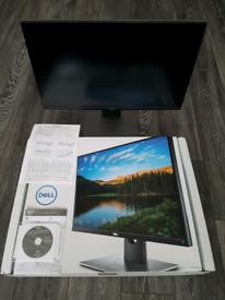 "Dell UP2716D 27"" IPS 2560x1440 10 Bit Monitor 14Bit Lut Photo Video"