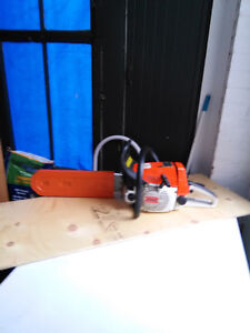 Stihl O26 Chainsaw - EXCELLENT CONDITION!!!