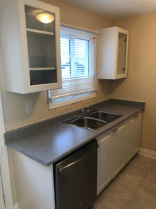 Fully Renovated 3 Bedroom 2 Bath Semi for Rent - AVAILABLE NOW