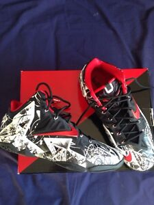 Lebron 11 size 13 Kitchener / Waterloo Kitchener Area image 1