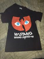 Brand new wutang t-shirt