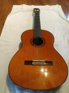 Yamaha CG-120 Classical Guitar