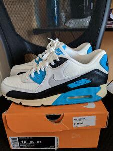 Nike Air Max 90 OG shoes jordan adidas Size 10