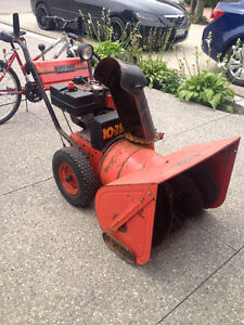 Snow Blower for Sale Oakville / Halton Region Toronto (GTA) image 1