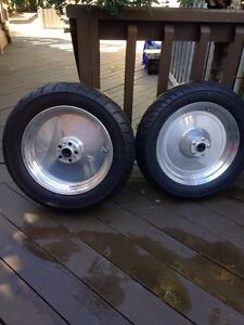 Moving Sale!!! SELLING TIRES AND RIMS