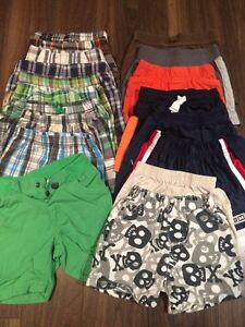 Lot of summer clothes size 12 m