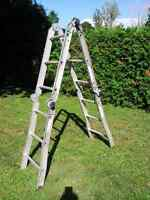 Featherlite ladder