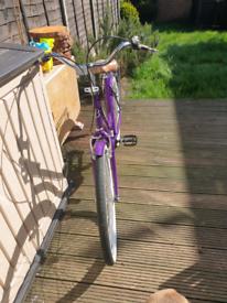 Bike for sale £120 ono