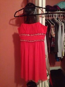 Graduation dress Kitchener / Waterloo Kitchener Area image 1
