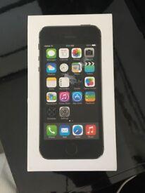 IPHONE 5S UNLOCKED 32GB GREY