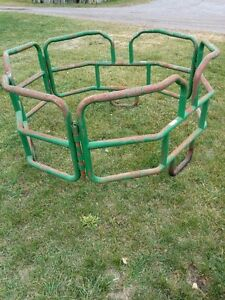 Cattle/Horse Feeder for sale & Horse Cart for sale