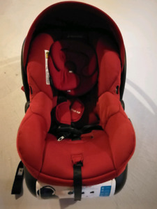 Infant car seat great condition for 80 bucks