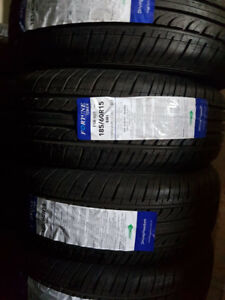 4 Brand New 185/60/15 tires ONLY $260