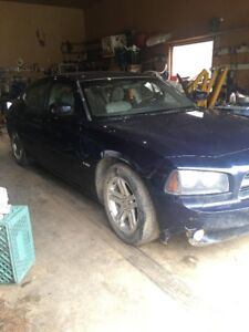 2006 dodge charger R/T car for sale