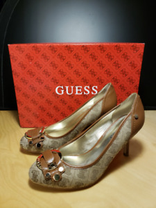 Women's Guess Shoes size 5 1/2