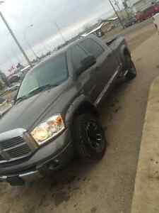 2007 Dodge Other Laramie Pickup Truck