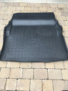 Tapis Valise - Mercedes E-Class - Cargo tray