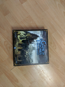 Game of Thrones Board Game Second Edition from Fantasy Flight