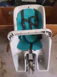 Baby Bike Seat & Tricycles
