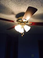 Selling two Celling Lamps