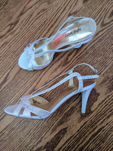 Women's Nine West Heels NEW