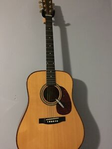 Epiphone classical guitar West Island Greater Montréal image 4