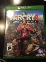 Farcry 4 for Sale