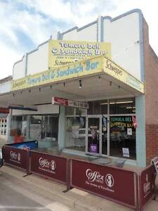 Temora Deli and Sandwhich Bar (Cafe / Takeaway Food) Temora Temora Area Preview