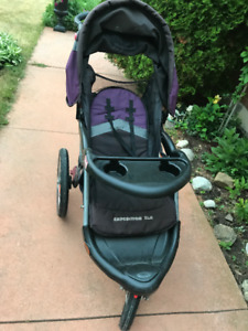 Baby Trend Stroller - Jogging Stroller Great condition $100 obo