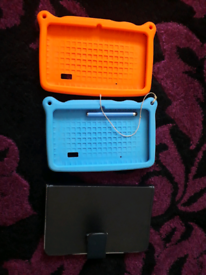 3 tablet cases