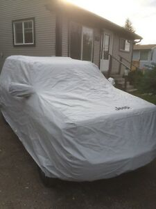 SUV all weather cover