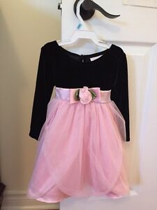 Beautiful 24 Month Girls Dress Peterborough Peterborough Area image 2
