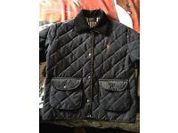 Genuine child's Ralph Lauren coat