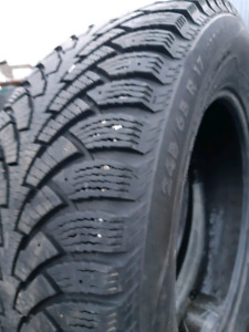 NEW/USED 1000s INSTOCK WINTER TIRES