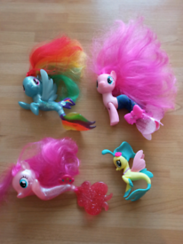 My Little Pony Mermaids Bundle