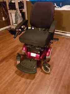 Power chair electric 24volt  mobility