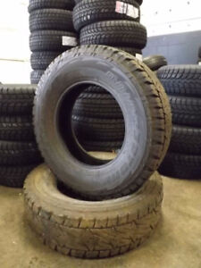 Used Tires - Ontario's Largest Selection!