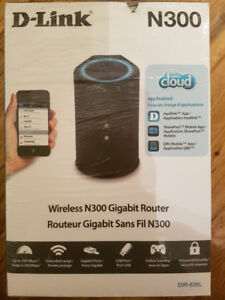 Brand New Wireless Router!!!