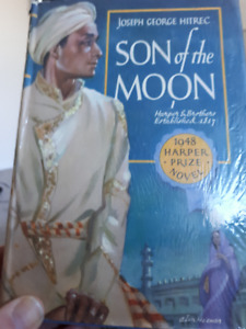 Son of the Moon, Joseph George Hitrec. First Edition. NF
