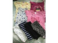 Girls 5-7 years bundle