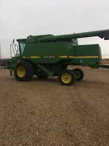 For sale 9500 combine
