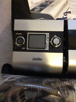 ResMed S9 Autoset Cpap/Apap machine with H5i humidifier