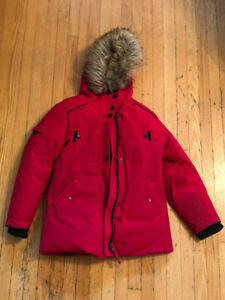 Kid's Alpintek Parka / Winter Coat