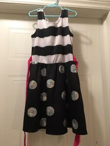 Size 10 dress from Justice London Ontario image 1