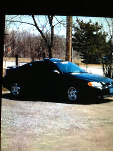 2005 Pontiac Grand Am Coupe (2 door)