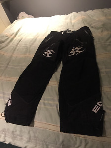 Empire Pants Contact ZERO F5 Black