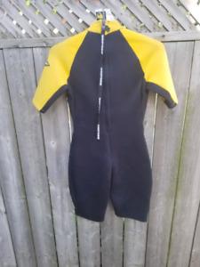Ladies Seadoo Wet suit