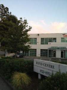 $2120 Office/Warehouse, Marpole Area, South Granville, Vancouver