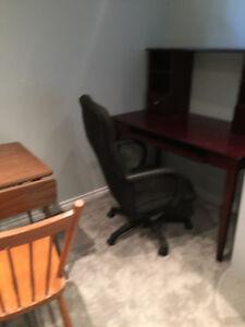 Larege Furnished Room for Rent