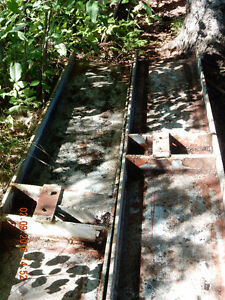 Poutres acier / Steel Beams Gatineau Ottawa / Gatineau Area image 3